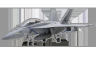 F/A-18F Super Hornet [rocHobby]
