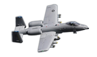 70mm A-10 Thunderbolt II [fms]