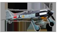 Focke Wulf FW-190-Y6 [fms]