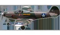 P-39 Hells Bells [fms]