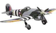 Hawker Typhoon [fms]