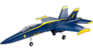 F-18 Blue Angel [Force RC]