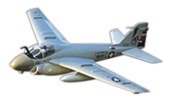 A-6 Intruder [Freewing Model]