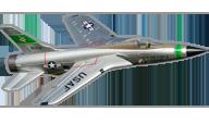 F-105 Thunderchief [Freewing Model]