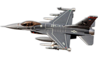 F-16 Falcon [Freewing Model]