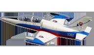 L-39 Albatros [Freewing Model]