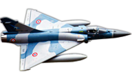 Mirage 2000 [Freewing Model]