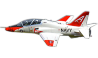 T-45 Goshawk [Freewing Model]