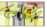 Hornet 250 [Graupner]