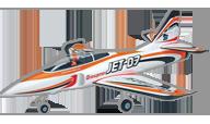 Jet 07 [Graupner]