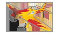 Sea Fury Reno [Graupner]