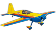 Extra 300SP EP [Great Planes]
