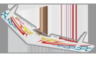 Hotwing 1200 [HACKER MODEL]