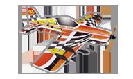 MXS-804 Vector [HACKER MODEL]