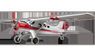 Beaver DHC-2 [hangar 9]