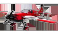 Extra 300X [hangar 9]