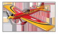Pulse XT 60 [hangar 9]