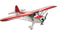 Taylorcraft [hangar 9]