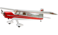 Valiant 30cc [hangar 9]