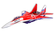 MIG-29 [HobbyKing]