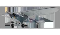 Piper Navy Cub J3 [HobbyKing]