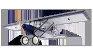 Pietenpol Air Camper [HobbyKing]