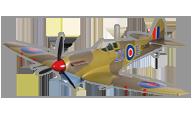 Spitfire MkVb [Avios]