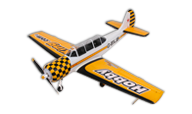 Yak 52 Avios [Avios]
