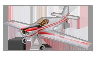 Zlin Z-50L [HobbyKing]