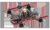 Vortex 250 Pro [ImmersionRC]
