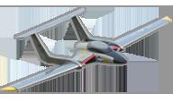 Xcalibur [Jet Sport Model]
