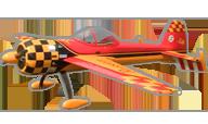 Yak 55M [Krill Aircraft]