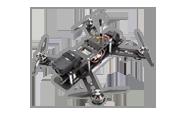QAV 250 [Lumenier]