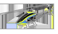 Logo 550 SE [Mikado]