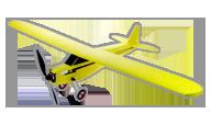Piper 90 [miniprop]