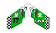 Swift 2 (Green) [MS COMPOSIT]