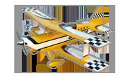 Ultimate 120 [Nitroplanes]