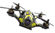 Starfall X [Odissey Toys]