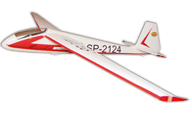 SZD-22 Mucha [OldGliders Hobby]