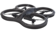AR.Drone V2 [Parrot]