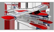Turbo Beaver (seaplane) [PELIKAN DANIEL]