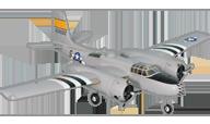 A-26 Invader [Phoenix Model]