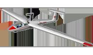 ASK-21 [Phoenix Model]