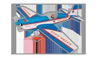 Extra 330S [Phoenix Model]