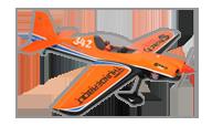 Sbach 342 Thunderbolt [Phoenix Model]