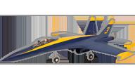 Thunder Streak [Phoenix Model]