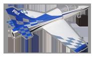 Dolphin Jet [Pilot RC]