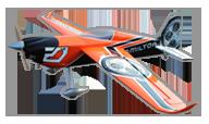 Edge 540T [Pilot RC]