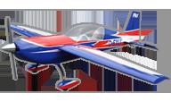 Extra 300 [Pilot RC]