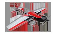 Extra 330 SC [Pilot RC]
